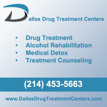 Dallas Drug Treatment Centers