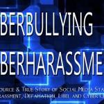 cyberbullying cyberharassment