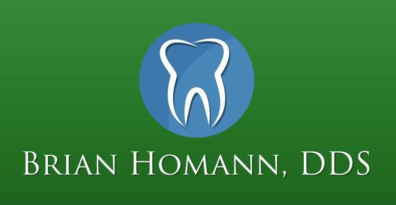 Brian Homann, D.D.S.