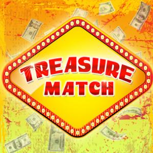 Treasure Match