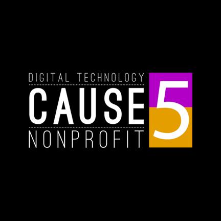 Cause 5 Digital Technology