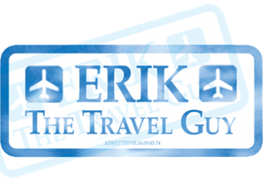 Erik the Travel Guy