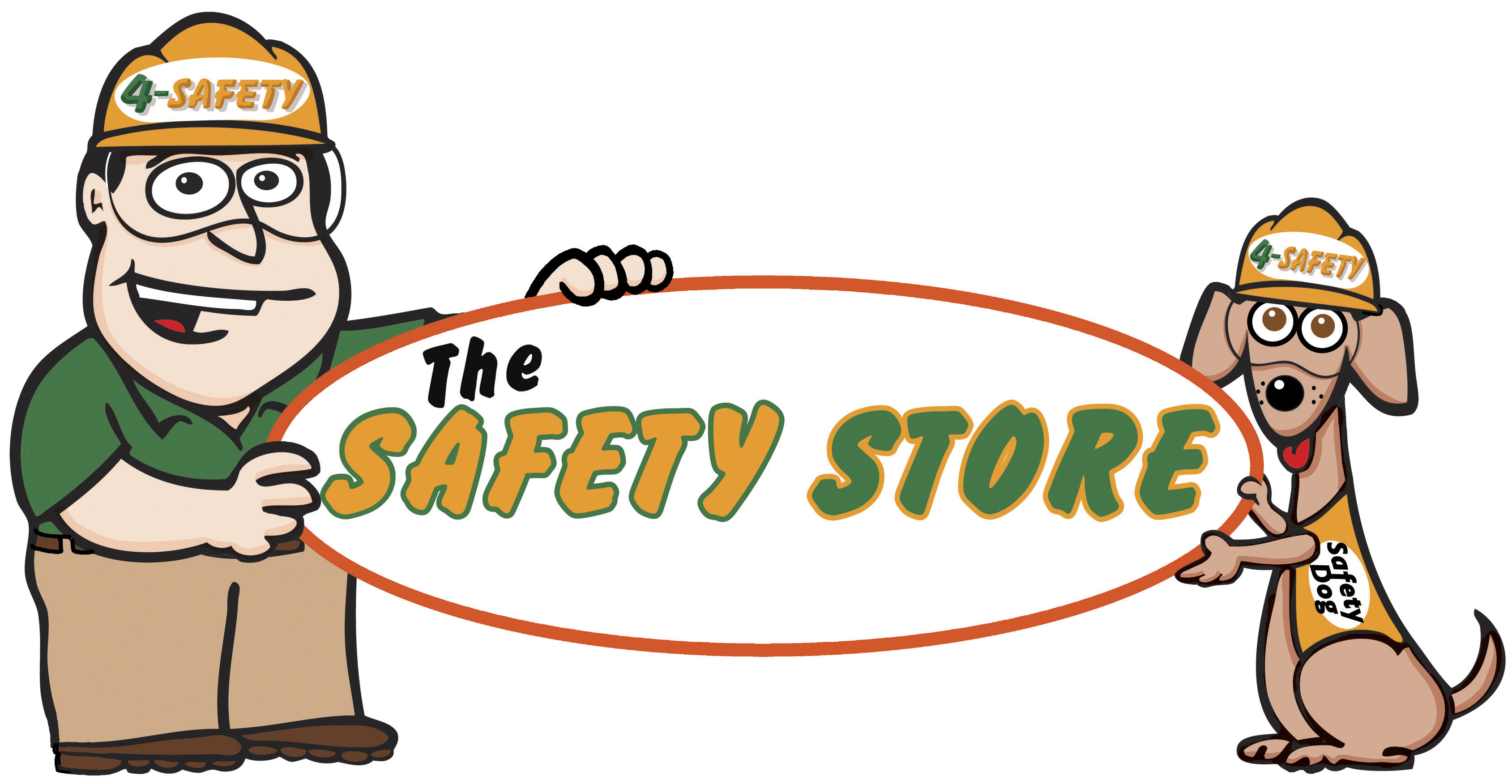 The Safety Store
