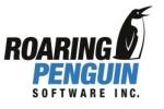 Roaring Penguin Software Inc.