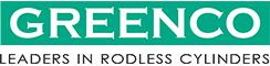 Greenco Cylinders
