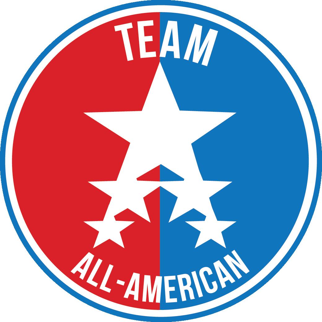 Team All-American