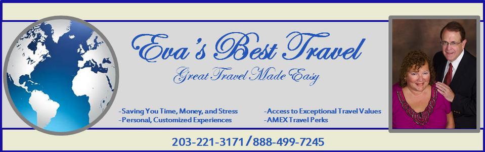 Evas Best Travel and Cruises, LLC