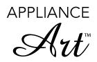 Appliance Art
