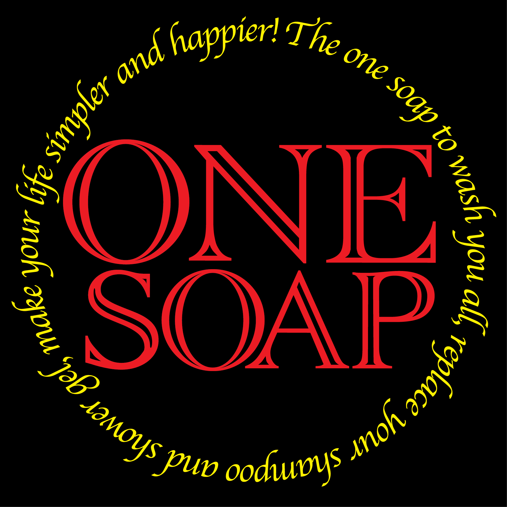 One Soap Ltd.