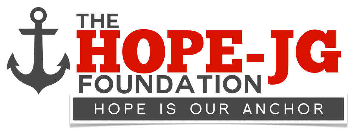 The Hope-JG Foundation
