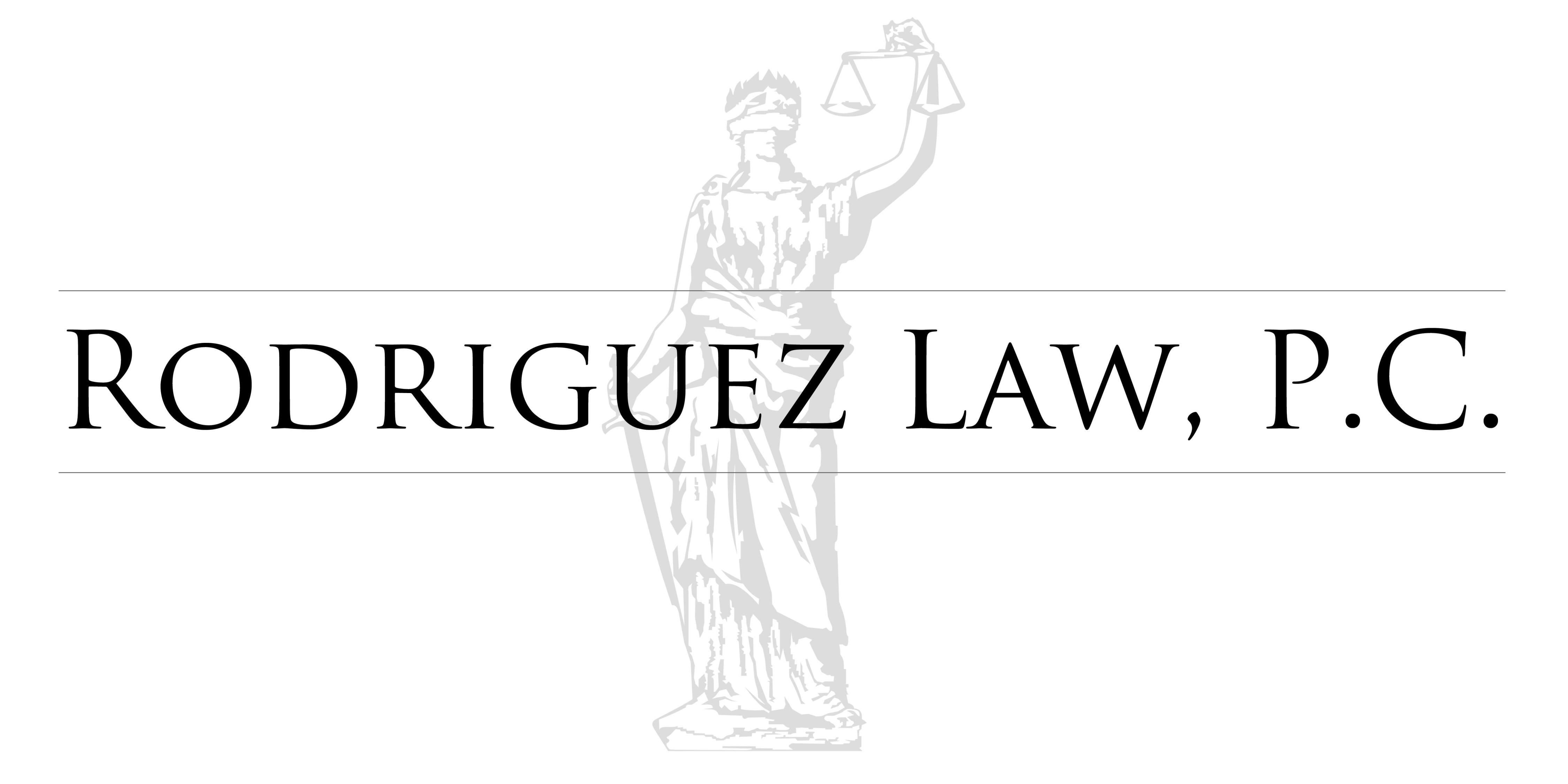 Rodriguez Law, P.C.