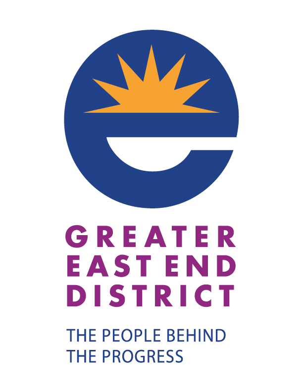 Greater East End Management District