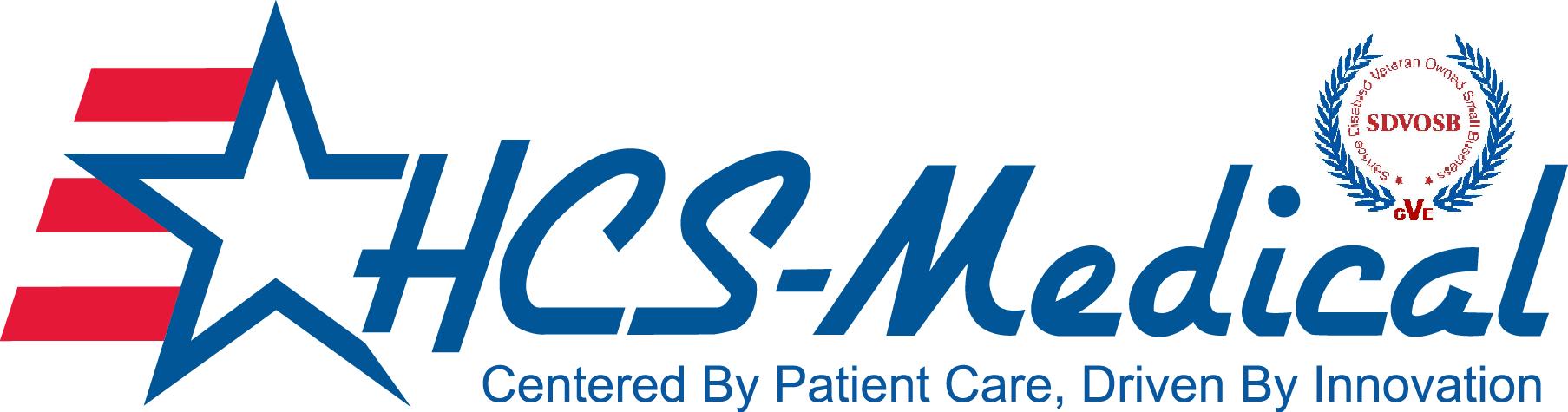 HCS-Medical, A Tosa Trio LLC