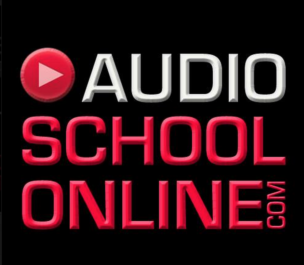 AudioSchoolOnline.com