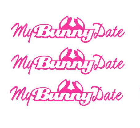 My Bunny Date
