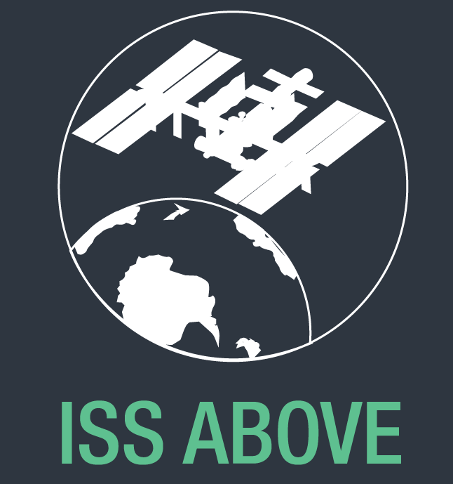 ISS-Above