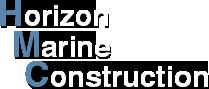 Horizon Marine Construction