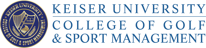 Keiser University College of Golf & Sport Management