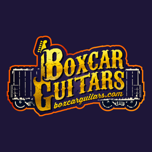 Boxcar Guitars