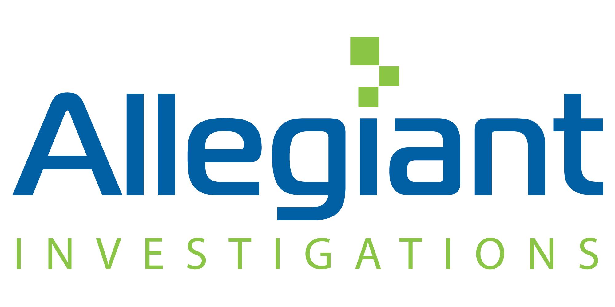 Allegiant Investigations