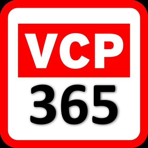 Virtual Conversation Practice 365 (VCP 365)