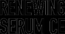 Renewing Serum CE