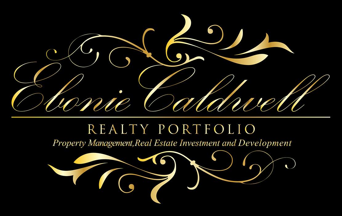 Ebonie Caldwell Realty Portfolio